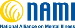 NAMI National Mental Health SIgn